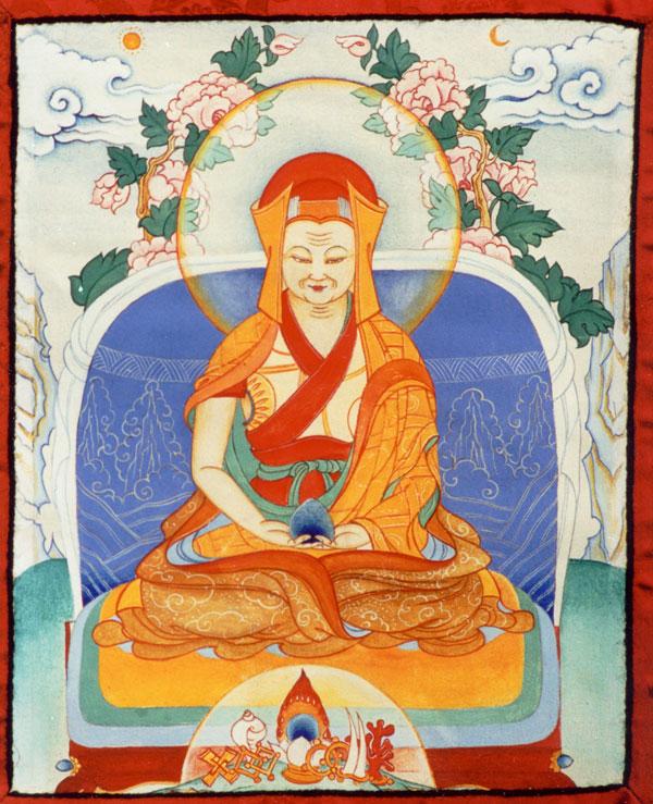 Gampopa Sonam Rinchen