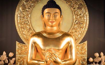 Pero, ¿para qué puede servir la filosofía budista?